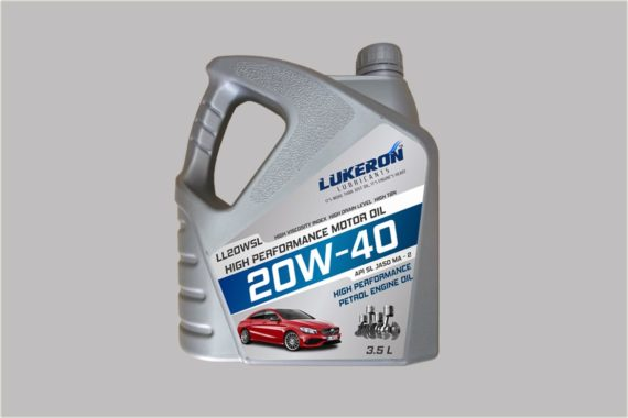 20W40 SL