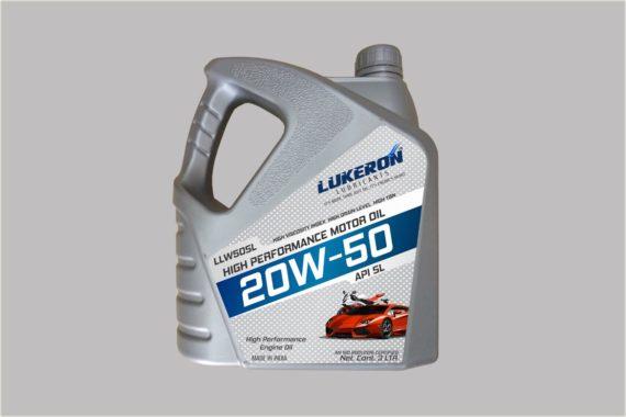 20W50 API SL