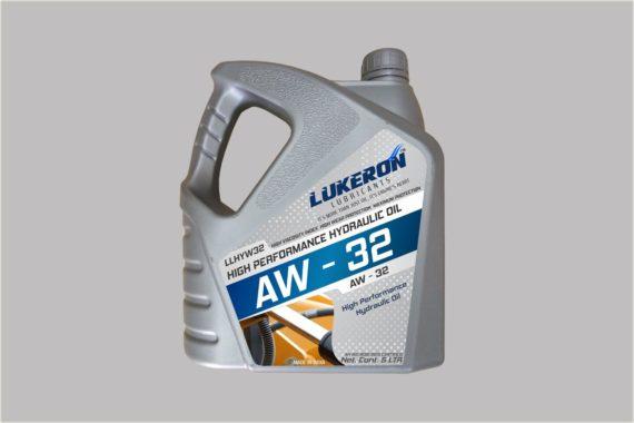 Hydraulic AW 32