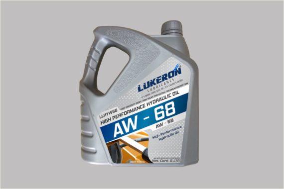 Hydraulic AW 68