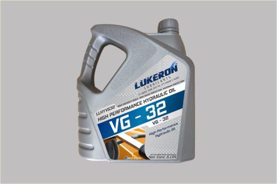 Hydraulic VG 32